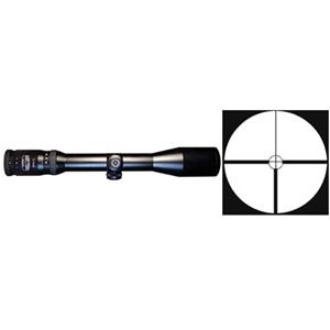 Schmidt & Bender 3-12x42mm Klassik Series Riflescope