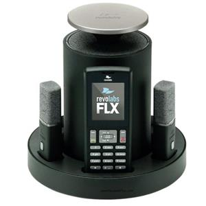 Revolabs FLX 2 VoIP SIP System with Two Omni-Directional Microphones: Picture 1 regular