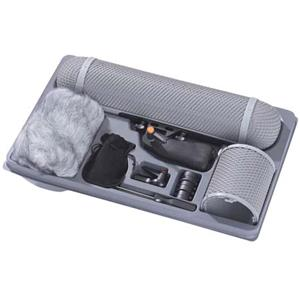 Rycote Full Windshield 8 Kit 086008