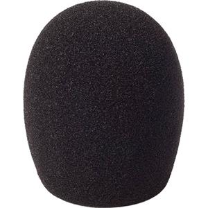Rycote 104404 35/50 Reporter/Handheld Foam Windscreen: Picture 1 regular