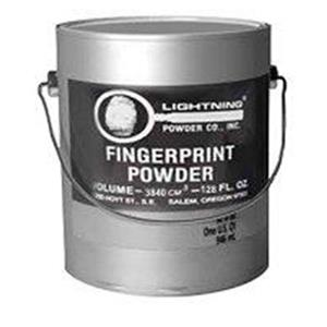 Safariland Lightning Bi-Chromatic Latent Print Powder 1-0015