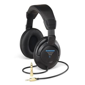 Samson CH700 Closed Back Reference Headphones SACH700