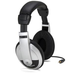 Samson HP10 Playback Headphones: Picture 1 regular