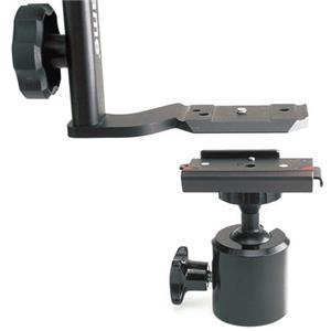 Stroboframe 300QRC Camera Auto Quick Release QRC Mount: Picture 1 regular