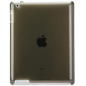 Scosche IPD2PCBK snapSHIELD P2 Case for iPad 2, Black: Picture 1 regular
