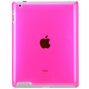 Scosche IPD2PCP snapSHIELD P2 Case for iPad 2, Pink: Picture 1 regular