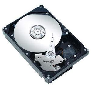 Seagate Barracuda 320GB Internal Desktop Hard Drive: Picture 1 regular