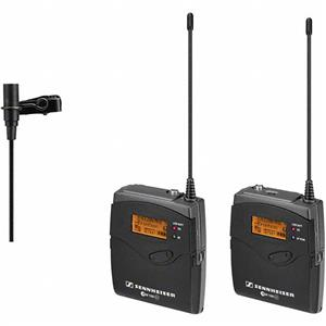 Sennheiser EW112PG3A Wireless Kit EK 100 G3 516-558MHz: Picture 1 regular