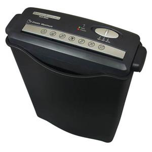 Shredder Essentials SES-S640AJ 6 Sheet Strip Cut Shredder SES-S640