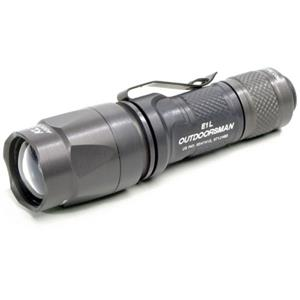 SureFire Outdoorsman, Dual LED Flashlight, 45 Lumens: Picture 1 regular