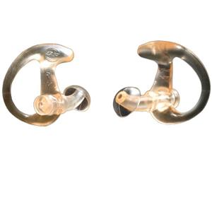 SureFire EP2 EarPro CommEar Boost Earpieces EP2-RS1-BULK