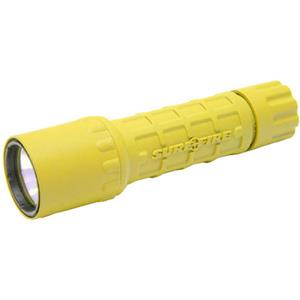 SureFire G2 Nitrolon Single-Output Incandescent Flashlight, Yellow: Picture 1 regular
