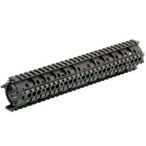SureFire Picatinny Rail Forend for M16 with Spec Cap: Picture 1 regular