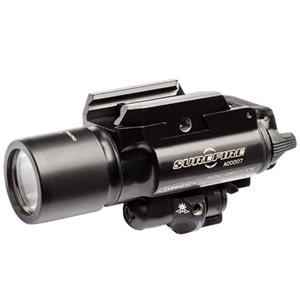 SureFire X400 LED Handgun and Long Gun WeaponLight: Picture 1 regular