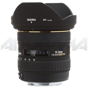 Sigma 10-20mm: Picture 1 regular