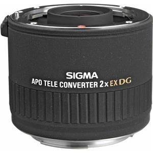 Sigma 2x EX DG APO Tele-Converter for Canon DSLRs: Picture 1 regular