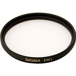 Sigma 46mm EX DG UV Multi-Coated Filter: Picture 1 regular