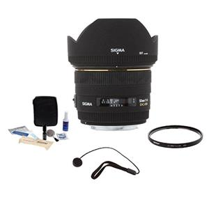Sigma 50mm f/1.4 EX DG HSM Auto Focus Lens KIT 310-101