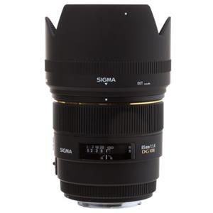 Sigma 85mm F/1.4: Picture 1 regular
