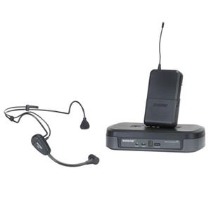 Shure PG14/PG30-M7 Performance Gear Wireless Headset System PG14/PG30-M7
