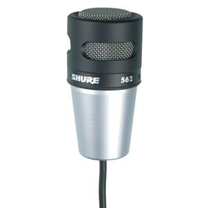 Shure 562: Picture 1 regular