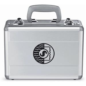 Shure A44ASC Aluminum Carrying Case A44ASC