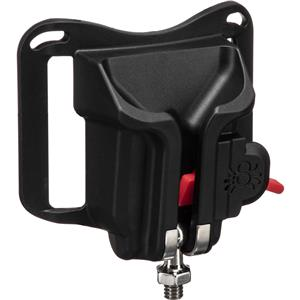 SpiderHolster Black Widow Spider Camera Holster 800