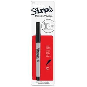 Sharpie Ultra Fine Point Permanent Marker, Black: Picture 1 regular