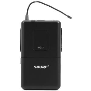 Shure PGX1=-H6: Picture 1 regular