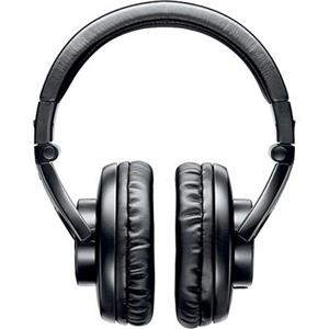 Shure SRH440 Professional Studio Headphones: Picture 1 regular