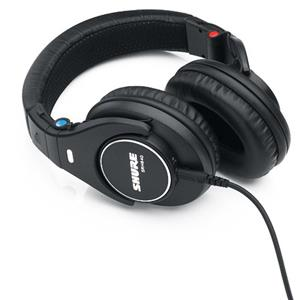 Shure SRH840 Professional Monitoring Headphones SRH840