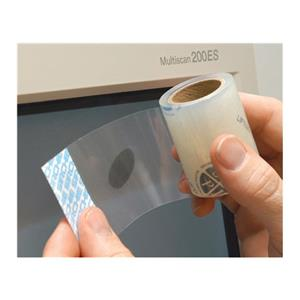 Sirchie Transparent Lifting Tape, 2x360