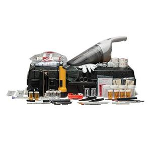 Sirchie Evidence Collection ID and Sealing Kit 627E100