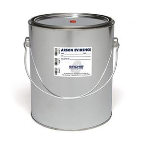 Sirchie Solid Material Evidence Collection Metal Containers AEC02
