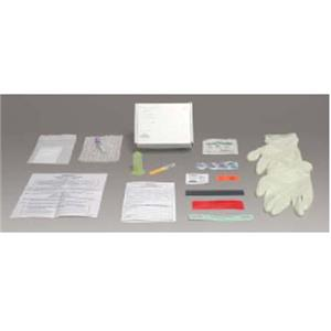 Sirchie BSC50 Blood Specimen Collection Kit BSC50