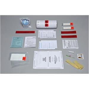 Sirchie Blood Alcohol/Urine Specimen Collection Kit BUK100