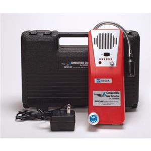 Sirchie Combustible Gas Detector, 220V: Picture 1 regular