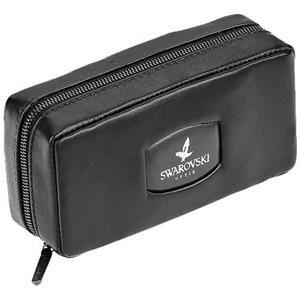 Swarovski Optik 614593A Black Leather Fitted Case: Picture 1 regular