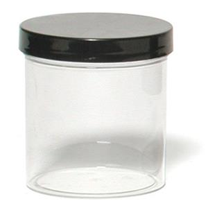 Sirchie Evidence Collection Polystyrene Jars, 16oz, Set of 15: Picture 1 regular