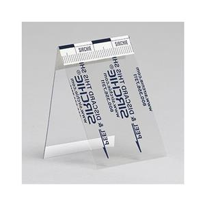 Sirchie Transparent Write-On Tab Lifter