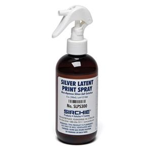 Sirchie Silver Latent Print Spray SLPS300