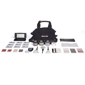 Sirchie SEARCH II Tactical Latent Print Kit TLK100