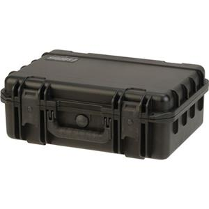 SKB 3I-1711-6B-D Injection Molded Waterproof Case,Black: Picture 1 regular
