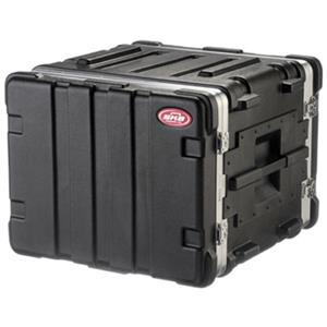 SKB 19-inch Deep 8U Standard Rack Case: Picture 1 regular