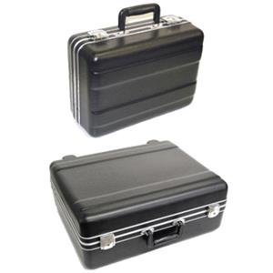 SKB 9P2517-01BE Luggage Style Transport Case, Black: Picture 1 regular