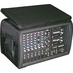 SKB MX1 Mixer Bag for Mackie Powered Mixers: Picture 1 regular
