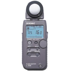 Sekonic L-358: Picture 1 regular
