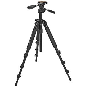 Slik Able 340DX Black 4-Section Tripod 613338