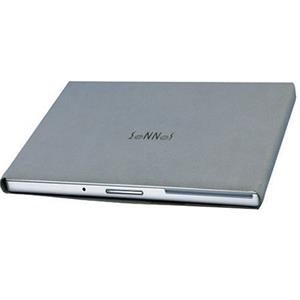 Sonnet Notebook Sleeve and Screen Protector 2FIT-17T