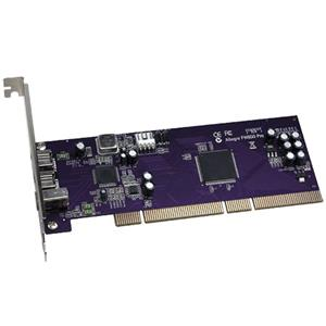 Sonnet FW800A Allegro FW800 PCI Card, 2 FireWire-800: Picture 1 regular
